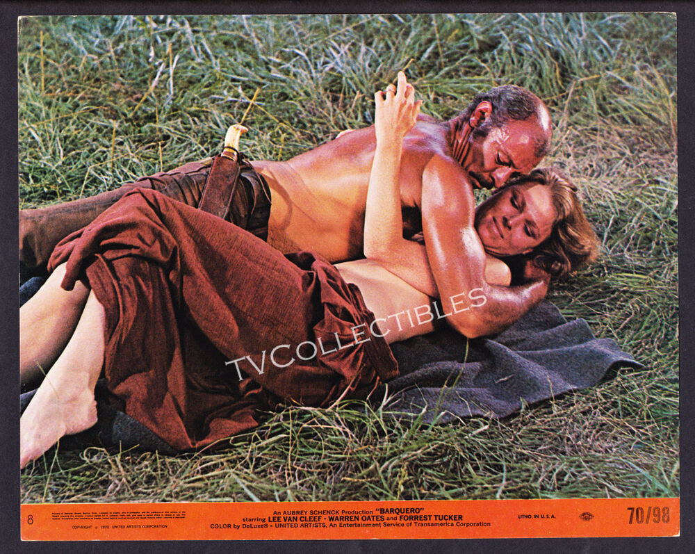 Mariette Hartley, Rod Steiger, Passion and Paradise