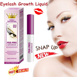 c5b8678d28d Feg eyelash enhancer eyebrow eye lash rapid growth serum liquid makeup hj5