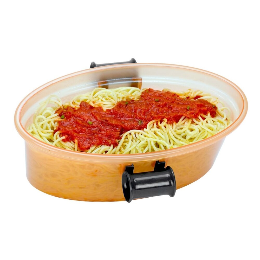 Details About Pasta N More 5 In 1 Perfect Cooker As Seen On Tv