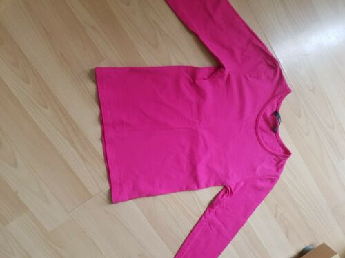 Girls long sleeve top size 5-6 from George Adda