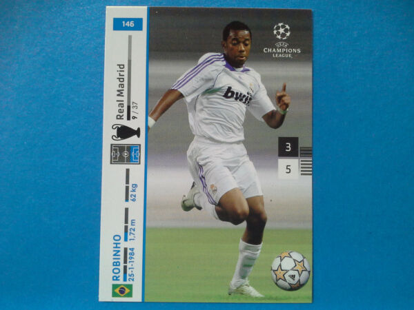 1 x album PANINI CHAMPIONS LEAGUE 2007//2008 07//08-2 x display box SEALED//OVP