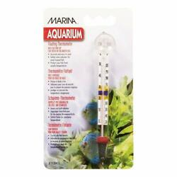 Kyпить Marina Deluxe Floating Thermometer with Suction Cup, 30 to 120 Fahrenheit на еВаy.соm