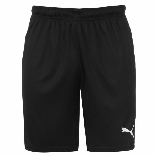 Puma Hommes Short Pantalon Court Sport Bermuda Respirable Léger De Football