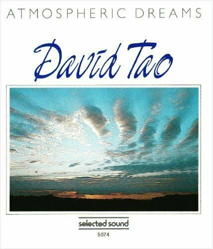 David Tao Atmospheric dreams (1990)  [CD]