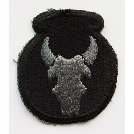 img-US ARMY PATCH 34th Infantry Division ACU OCP Combat Uniform Badge United States