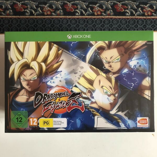 Dragon Ball FighterZ - CollectorZ Edition / Xbox One - Neuf
