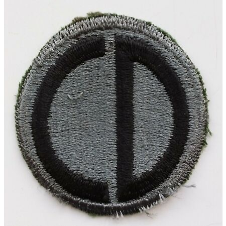 img-US ARMY PATCH 85th Infantry Division ACU OCP Combat Uniform Badge United States
