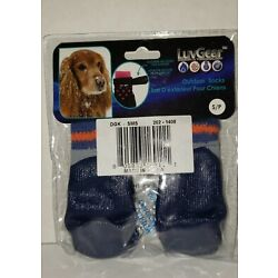 pet outdoor socks for small dogs