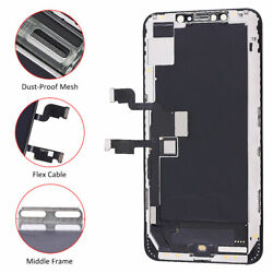 Kyпить For iPhone XS Max Display LCD Screen Touch Screen Digitizer Assembly Replacement на еВаy.соm