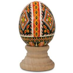 Kyпить Real Blown out Eggshell Pysanka Ukrainian Easter Egg на еВаy.соm