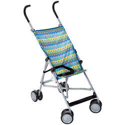 Cosco Umbrella Stroller with Lightweight Frame and Compact Fold