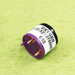 O2-A2 02-A2 Oxygen Sensor Compatible with BW Technologies Gas Alert Quattro