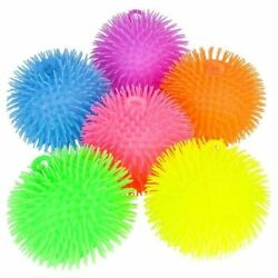Kyпить 6'' PUFFER BALL Tactile Sensory Toy - 1 Random Color Per Order  на еВаy.соm