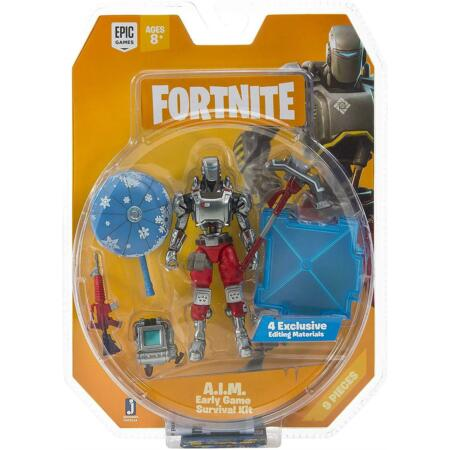 img-Fortnite - A.I.M. Early Game Survival Kit