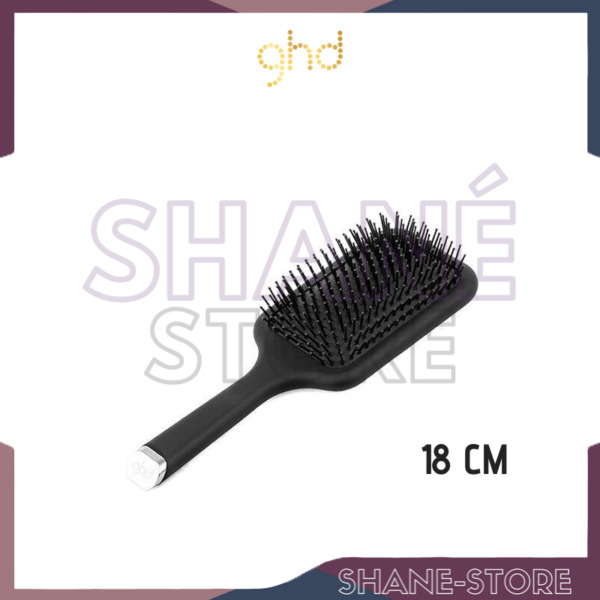 GHD MINI PADDLE BRUSH SPAZZOLA CAPELLI 18 CM PROFESSIONALE
