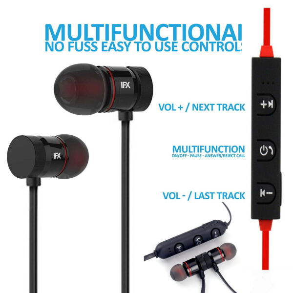 Wireless Bluetooth V5 Touch headphones sport Earphones for IOS Android mini buds