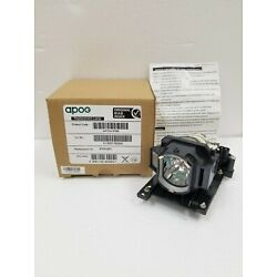 Replacement for Hitachi DT01021 / CPX2010LAMP OEM Bulb Projector Lamp W/Housing