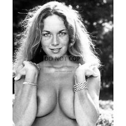 ACTRESS CATHERINE BACH - 8X10 PUBLICITY PHOTO (MW169)