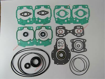 For PWC Complete Gasket Kit SEADOO 800 GSX/GTX/XP/SPX 611205 PWSE-800CA-FU