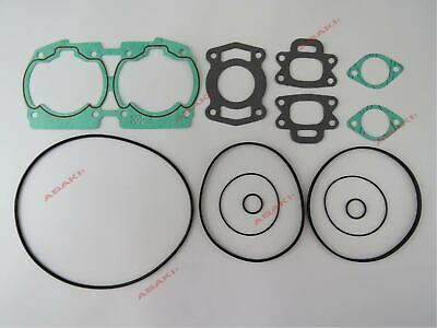 For PWC Top End Gasket Kit SEADOO 580/GTS 580 White Engine 610200 PWSE-0580W-TG