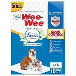 Four Paws Wee-Wee Pads - Febreze Freshness