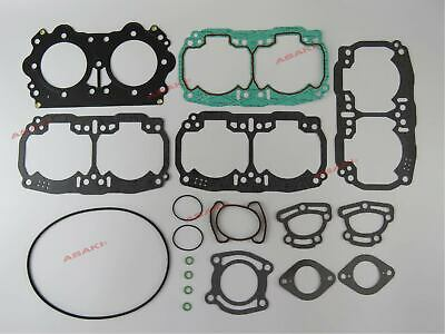 For PWC Top End Gasket Kit SEADOO 951 LRV/GTX/RX/XP 610211 PWSE-951CS-TG