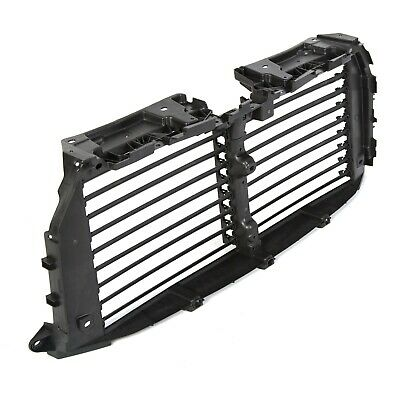 For 2015-2017 Ford F-150 Upper Radiator Grille Air Shutter Control Assembly