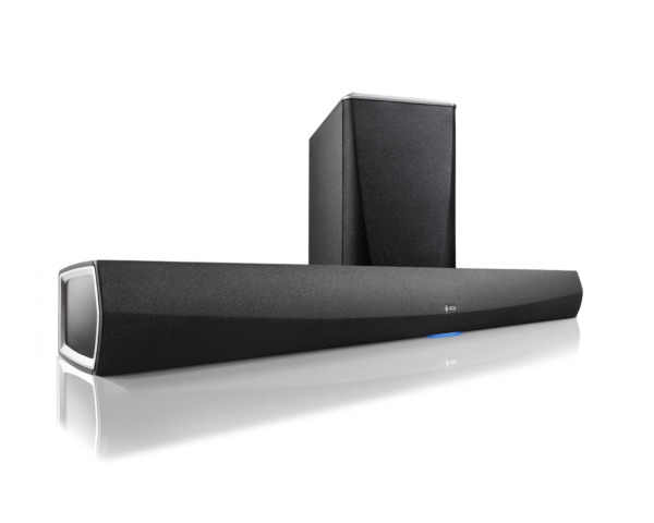 Würzburg,DeutschlandHeos Home Cinema Soundbar Wireless Multi Room Sound System OVP NEU
