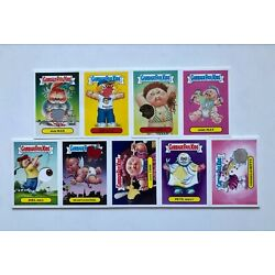 Kyпить 2014 Garbage Pail Kids Series 1 Rare Texture Relic Cards - Pick Your Own!  на еВаy.соm