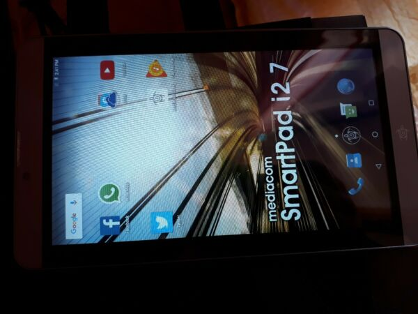 TABLET SMARTPAD 7
