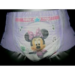 Kyпить 4 Huggies Pull-ups 4t-5t Size 4t-5t made to fit 32 in waist easy. на еВаy.соm