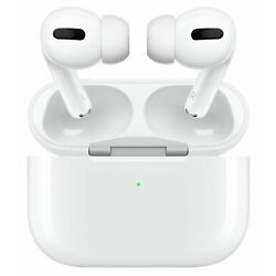 Kyпить Apple Airpods Pro - Apple Airpods Pro with Wireless Charging Case -Free Shipping на еВаy.соm