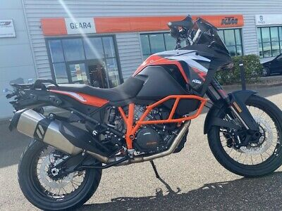 KTM 1290 SUPER ADVENTURE R  2020  LOW RATE FINANCE AVAILABLE