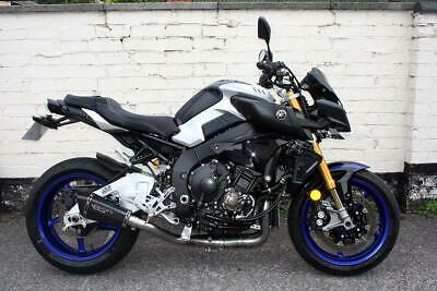 2017 Yamaha MT-10 SP | Yamaha MT10 SP ABS | Naked Yamaha Motorcycles | Extras!
