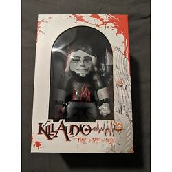 Kyпить Kill Audio Vinyl Figure Bloody на еВаy.соm