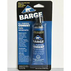 Kyпить Barge All Purpose Cement Leather Rubber Wood Glass Glue 2 oz на еВаy.соm