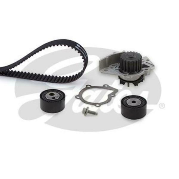 AllemagneGATES Timing Belt Kit With Water Pump KP15588XS