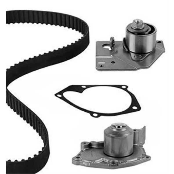 AllemagneGRAF Timing Belt Kit With Water Pump KP907-1