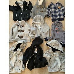 Kyпить Baby Boy's Hoodies/ Jackets Size Up To 12 Months . Any 3 For $27 на еВаy.соm