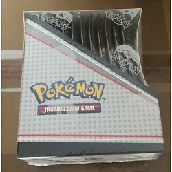 Kyпить Pokemon Blister Booster Display Flammende Finsternis/Clash der Rebellen Deutsch на еВаy.соm