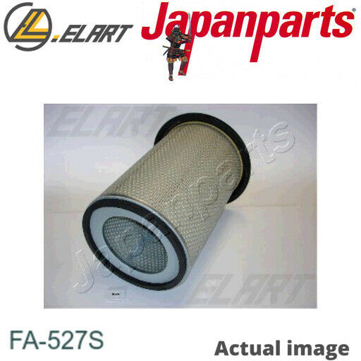 LituanieAIR FILTER FOR MITSUBISHI CANTER FE5 FE6 6 GENERATION 6D31 1AT2 4D31T JAPANPARTS