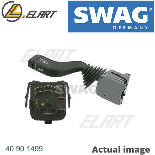 LituanieControl Stalk,indicators for OPEL,VAUXHALL VECTRA A Hatchback,88 SWAG 40 90 1499