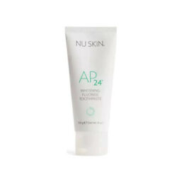 Kyпить NU Skin Nuskin Ap24 Whitening Fluoride Toothpaste 4oz Authentic New Label на еВаy.соm