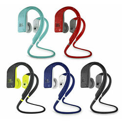 Kyпить JBL Endurance JUMP Waterproof Bluetooth Wireless In-Ear Headphones Earbuds на еВаy.соm