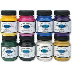 Kyпить Jacquard Neopaque Acrylic Fabric Paint 2.25oz ALL COLORS NEW на еВаy.соm