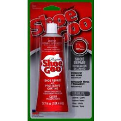 Kyпить Clear Shoe Goo Large Size 3.7 for Skates - Fresh Stock as of 1/8/21 на еВаy.соm