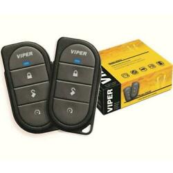 Kyпить NEW Viper 4105V Remote Start System with Two 3-Button Controls на еВаy.соm