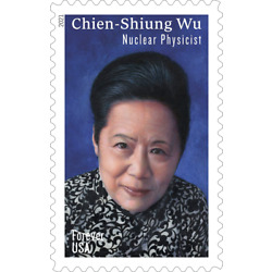 Kyпить 5557 Chien-Shiung Wu US Single Stamp Mint/nh SHIPS FREE  на еВаy.соm