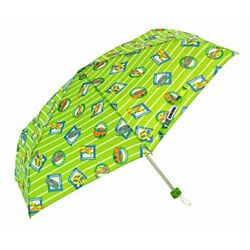 Kyпить  PADDING 2-in-1 Kids Lightweight Folding Umbrella, Master 50 cm  на еВаy.соm