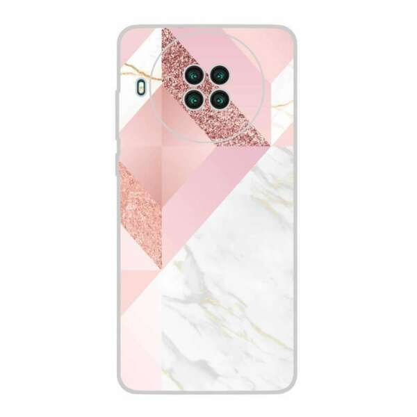 SpanienCase Cover  040 Drawing Design for CUBOT NOTE 20 TPU Gel Silicone